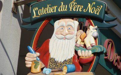 La crise du Père Noël